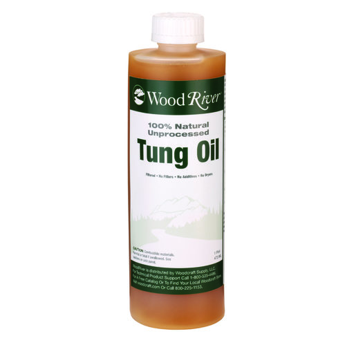 Buy Purity Tung Oil for Wood Online
